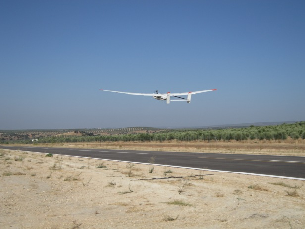 ATLAS-UAS-flight
