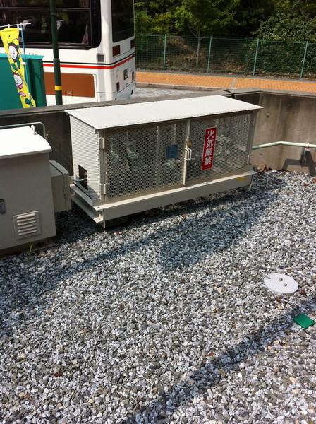 Generator Home