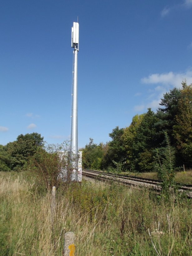 GSM-R_Base_Station_Abergavenny