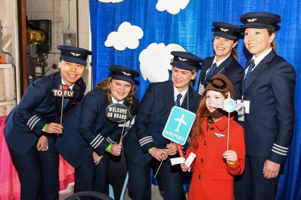 Porter Pilots