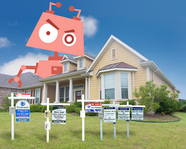 Bots-in-real-estate