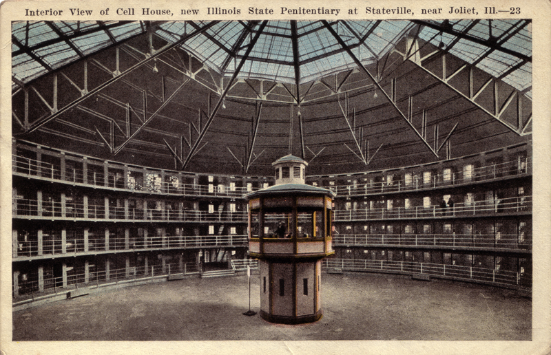 The Panopticon Theory – Vividcomm