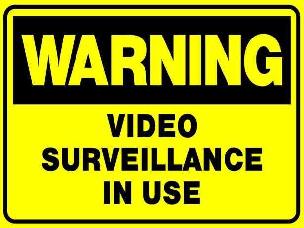 videowarning