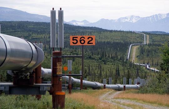 Trans.Alaska_Pipeline_System_Luca_Galuzzi_2005-540x350