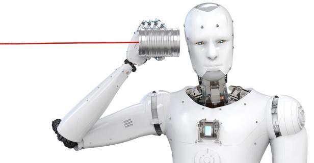 Hearing Robot