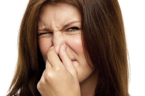 Smell - Women