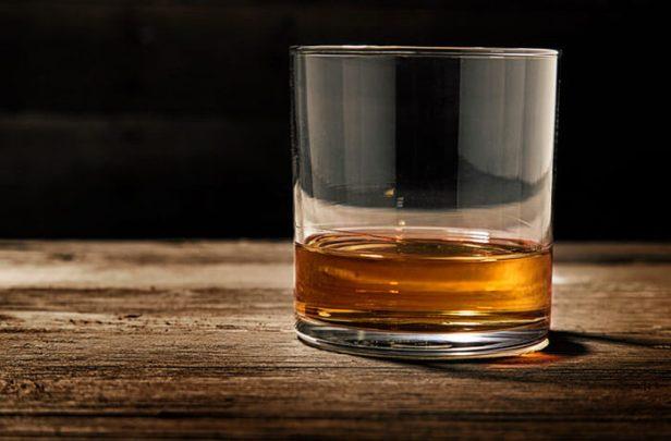 Taste - Whiskey